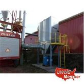 Dust Collector - Dantherm CS1 M