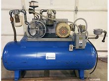 Hitachi Vacuum Pump - 5 HP