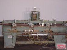Kval Door Machine - Model P1318