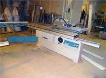 Sliding Table Saw - Holz-Her 12
