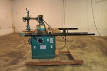 Grizzly Table Saw w/ Power Feed