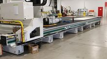 C.R. Onsrud CNC Router - Panel