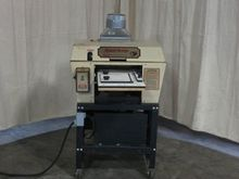 Foley Planer/Moulder - 12""