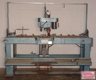 Clary Door Machine - Model 435A