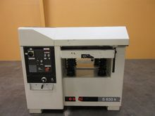Used SCM Planer - Mo
