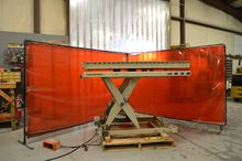 Southworth LIft Table with 3,00