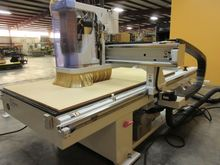 Used CNC Router - We