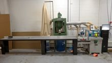 US Concepts Notching Machine -