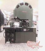 Resaw - Stenner Model VHM – 36
