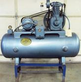 Wisconsin Air Compressor - 5HP