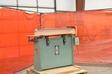 Crouch Edge Sander - Model ET-4