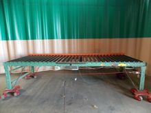 Roach Heavy Duty Conveyor with