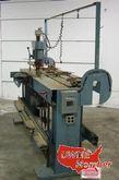 Door Machine - Clary Model 435A