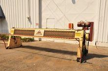 Alpine Gantry Roller - Model 12