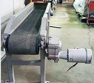 Mellott Powered Scrap Conveyor