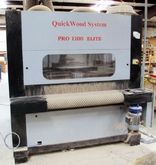 Quickwood Spindle Disk Rotary S