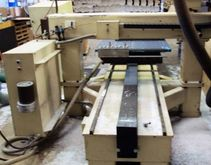 Motion Master CNC Router - 4 ft