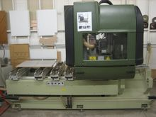 SCM CNC Machining Center - Mode