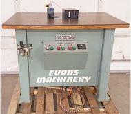 Evans T-Moulder - Model:1050