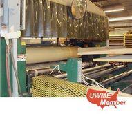 Hot Roll Glue Spreader - Monco