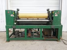Hot Roll Glue Spreader - Monco