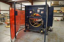 Lantech Automatic Stretch Wrapp