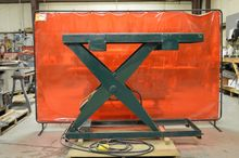 Southworth 2000# Lift Table - M