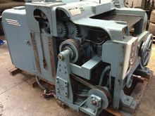 1993 Newman Double Sided Planer