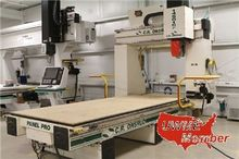 CNC Router - C.R. Onsrud - Mode