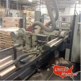 Double End Trim Saw and Moulder