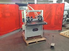 Drilling and Dowel Insertion Ma