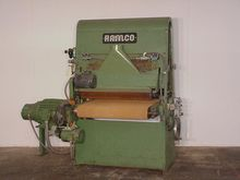 Ramco Single Head Wide Belt San