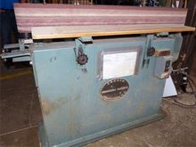 Crouch Edge Sander - Model 66-4