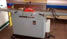 Delta Jointer - Model DJ-20
