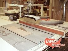 Table Saw - Northfield  #4 Tilt