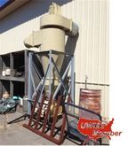 Dust Collector - Disa Cyclone M