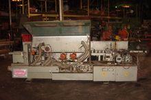 Holz-Her Edgebander - Model 140