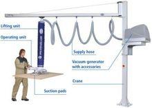 Schmalz Vaccum Blower System -