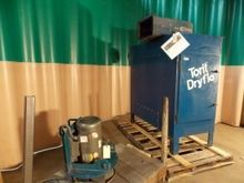 Dust Collector - Torrit Model D