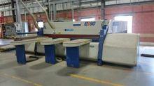 Panel Saw - Selco EB 90 - Front