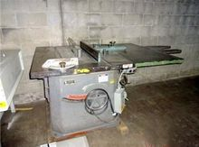 Table Saw - Norfield Model No.
