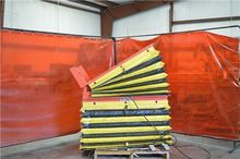 Used Pneumatic Lift