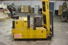Big Joe Lift Equipment - Model