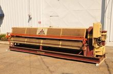 Alpine Truss Roller Press - Mod