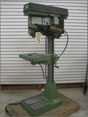 Pneumatic Drill Press - Poli &