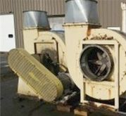 Used Dust Collection
