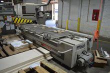 Morbidelli CNC Machining Center