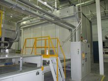 Cefla Stacking Conveyor - TR3P