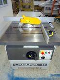 Laguna Table Saw - Model: TS -