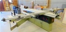 Sliding Table Saw - SCMI Model